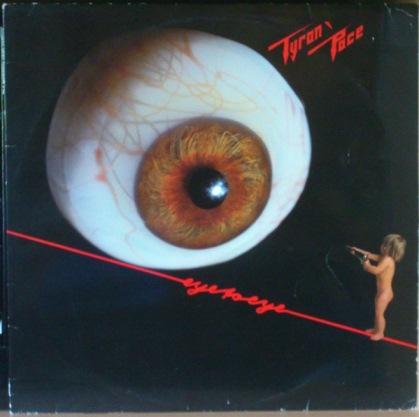 Tyran' Pace - Eye to Eye