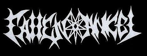 Fallen Angel - Logo
