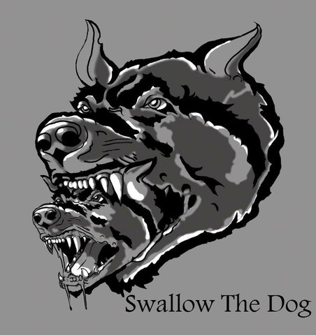 Swallow the Dog - Swallow the Dog