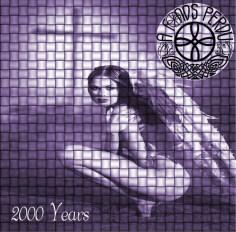 A Fonds Perdu - 2000 Years