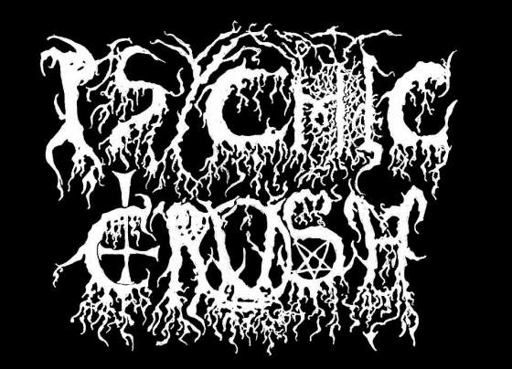 Psychic Crush - Logo