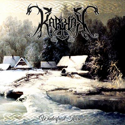 Karkav - Winterfrost Karkav