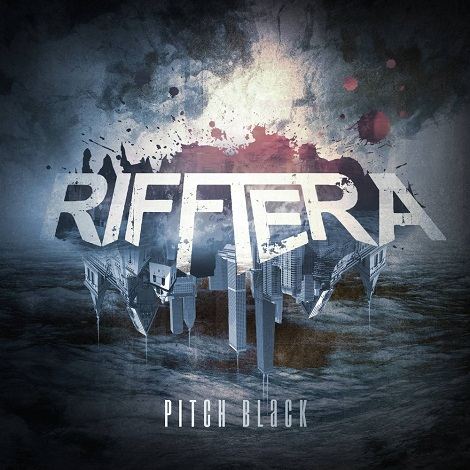 Rifftera - Pitch Black