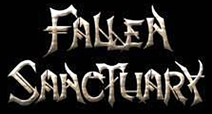 Fallen Sanctuary - Logo