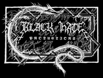 Black Hate Productions