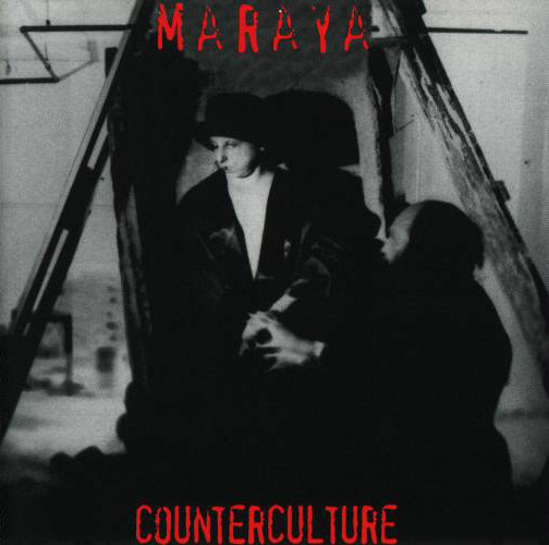 Maraya - Counterculture