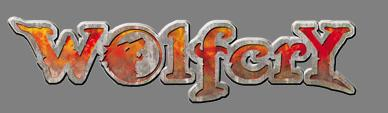 Wolfcry - Logo
