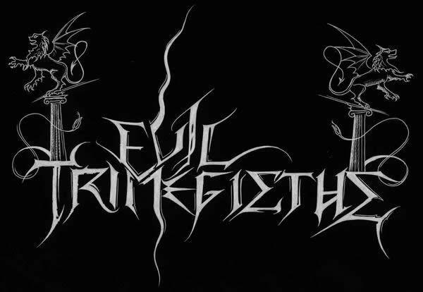 Evil Trimegistus - Logo