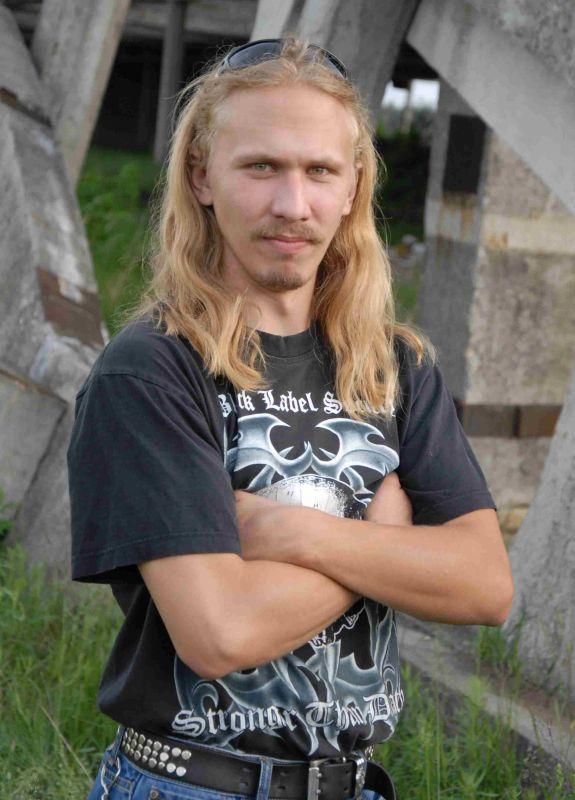 Dmitry Obert