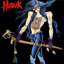 Hawk   Hawk (1985) 192k {Metal} preview 0