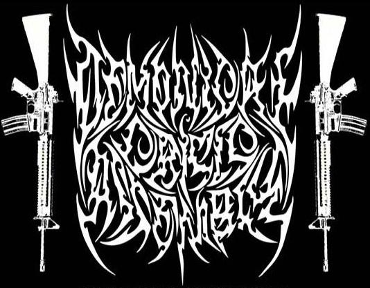 Demonical Crisis Assembly - Logo