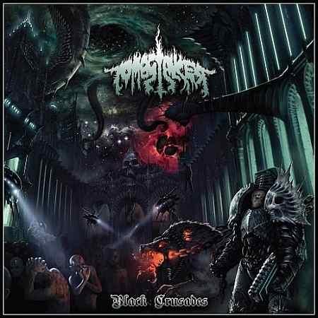 Tombstalker - Black Crusades