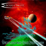 Escutcheon - Unexplained Deep Space Phenomenon