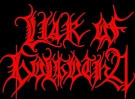 Liar of Golgotha - Logo