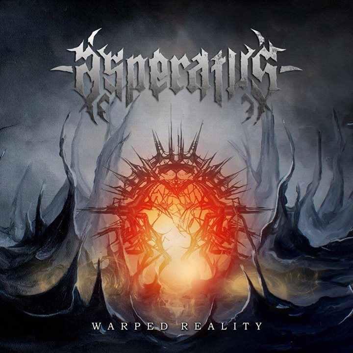 Asperatus - Warped Reality