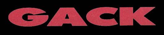 Gack - Logo
