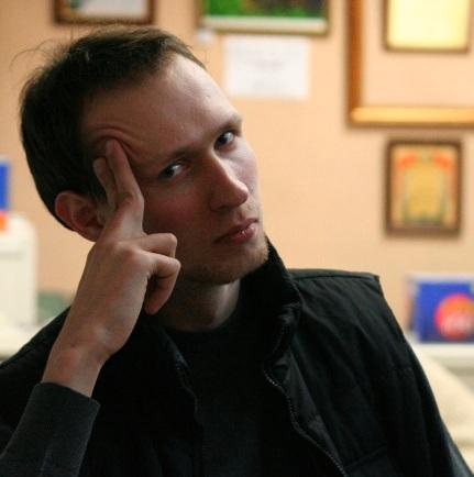 Sergey Sukhanov