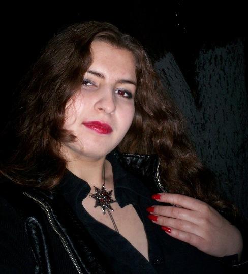 Ekaterina Shashkova