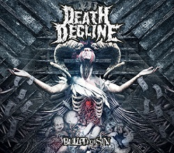 Death Decline - Built for Sin