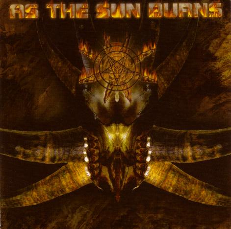 Adumus / Funeral Rites / Crimson Massacre / Bahimiron - As the Sun Burns