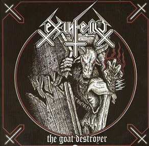 Ex-Inferiis - The Goat Destroyer