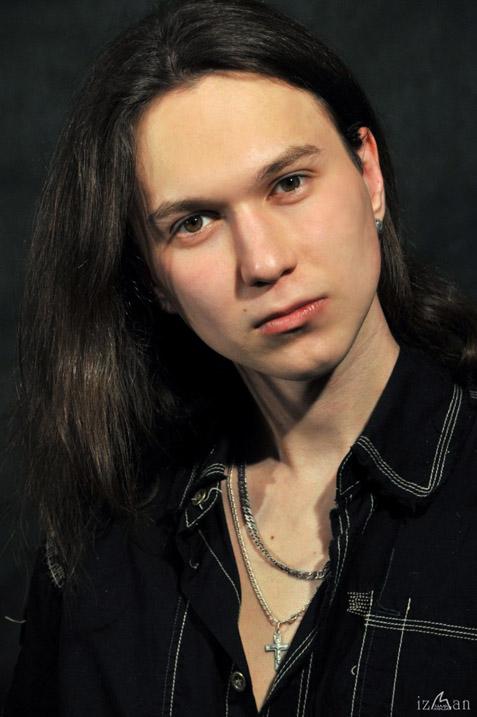 Dmitry Bystrov