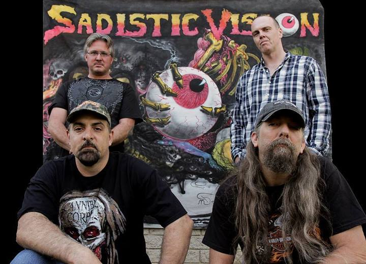 Sadistic Vision - Photo