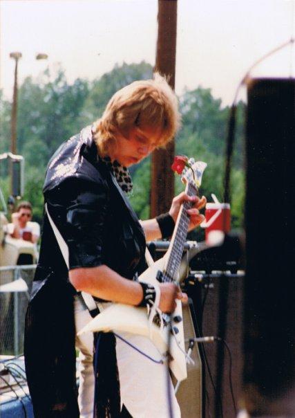 Brian Genicola