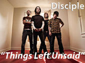 Disciple - Things Left Unsaid (Acoustic)