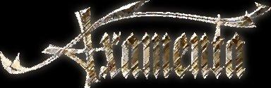 Axamenta - Logo