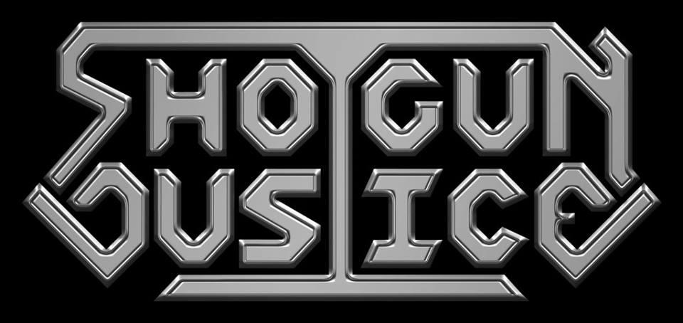 Shotgun Justice - Logo