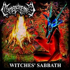 Membrance - Whitches' Sabbath