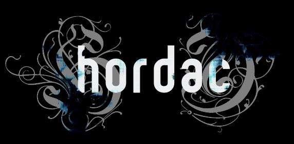 Hordac - Logo