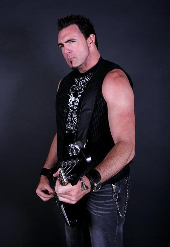 Chris Catero