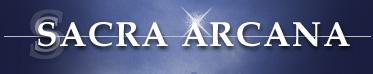 Sacra Arcana - Logo