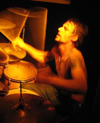 Matt Rizzo 'Maidhorn'