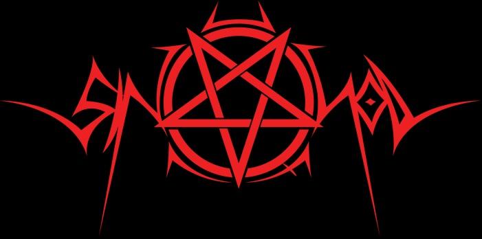 Sin of God - Logo
