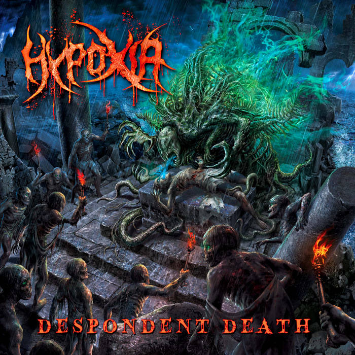 Hypoxia - Despondent Death