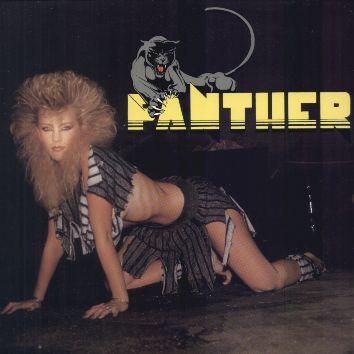 PANTHER - Panther (1986)