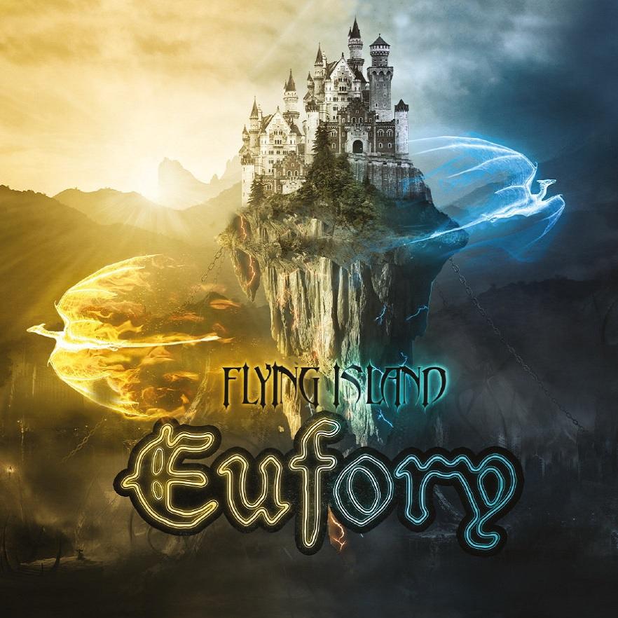 Eufory - Flying Island Eufory