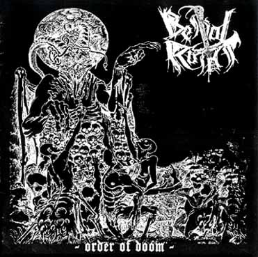 Bestial Raids - Order of Doom