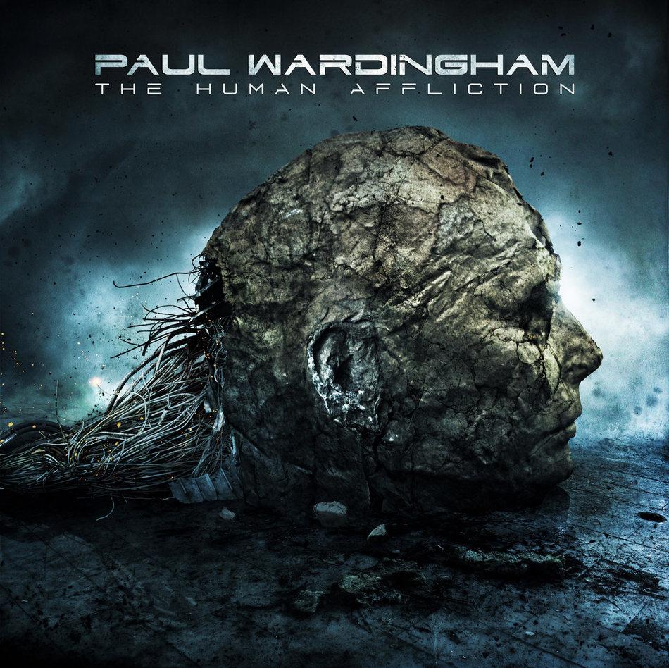Paul Wardingham - The Human Affliction