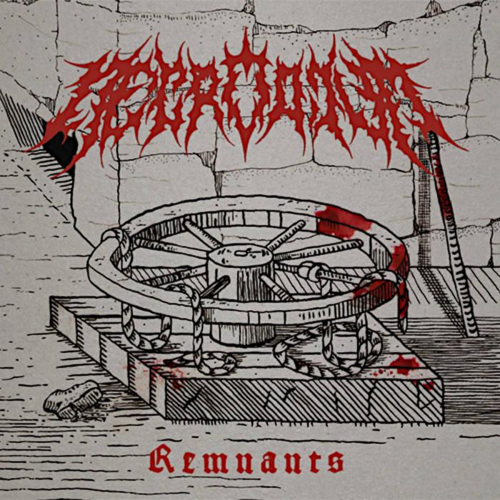 Necrodium - Remnants