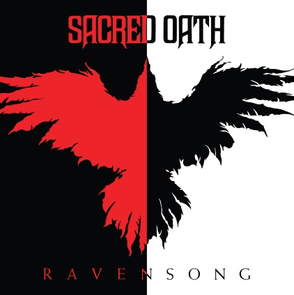 Sacred Oath - Ravensong
