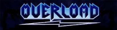 Overload - Logo