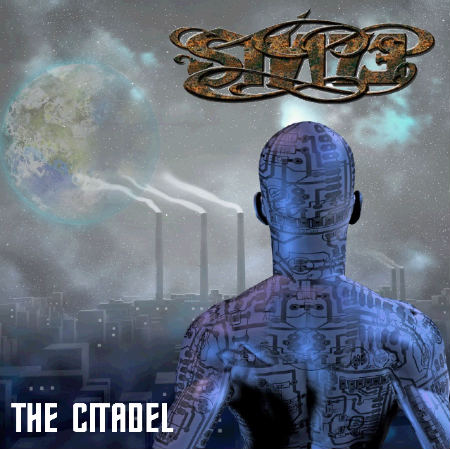 SIN73 - The Citadel
