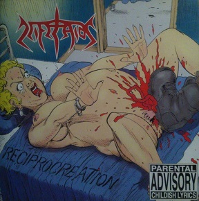 Deifecation - Reciprocreation