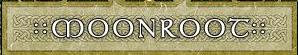 Moonroot - Logo