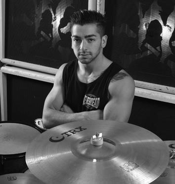 Brandon Galindo
