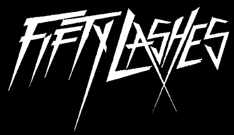 Fifty Lashes - Logo